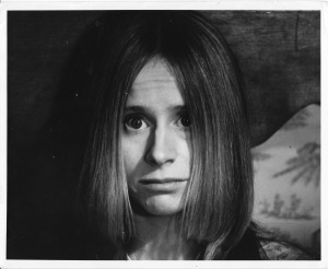 Rita Tushingham has found the wrong fella in STRAIGHT ON TILL MORNING directed by Peter Collinson in 1972